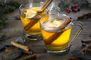 Hot toddy-iS
