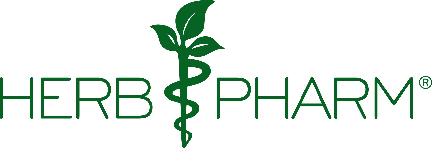 Herb Pharm's New Logo
