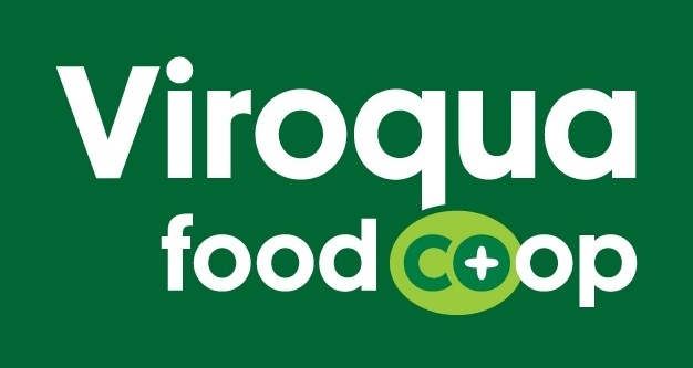 2019 Viroqua Food Co+op Logo